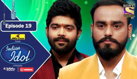 Ep. 19 - Indian Idol - Fight For Top 6