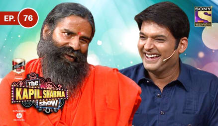 Episode 76 Baba Ramdev In Kapil Show