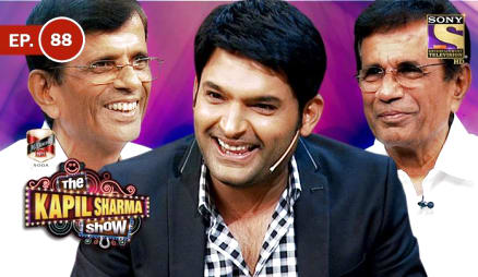 Ep 88 - The Kapil Sharma Show - Abbas Mustan In Kapils Show