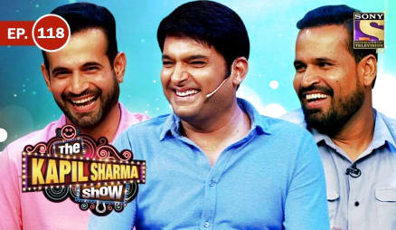 The Kapil Sharma Show Episode 118 - 2 July - 480p HDTVRip