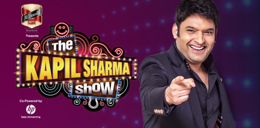 Image result for kapil sharma show