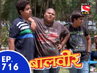 Baal Veer - 19th May 2015 - The Party