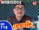 Baal Veer - 21st May 2015 - webisode - Balveer the saviour