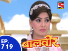 Baal Veer - 22nd May 2015 - The Jinxed Bees