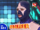 Baal Veer - 19th February, 2015 - Bazuka searches for Kids in UFO