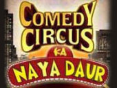 Comedy Circus Ka Naya Daur - Welcome 2012