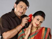 Mrs. & Mr. Sharma Allahabad Wale