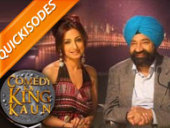 Comedy ka King Kaun- Quickisodes