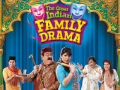 The Great Indian Family Drama
