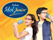 Indian Idol Junior 2015