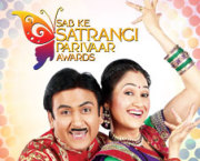 Sab Ke Satrangi Parivaar Awards