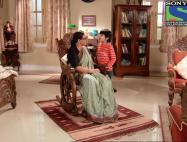 Dil Ki Nazar Se Khoobsurat - Aaradhya's final decision on her second marriage - Ep 104 - July 18, 2013