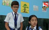 Baal Veer - New student in Manav and Meher