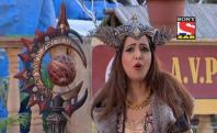 Baal Veer - Ep 377 - February 24, 2014 - Annual Fancy Dress Competition