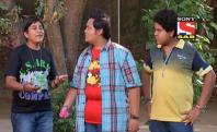 Baal Veer - Ep 397 - March 19, 2014 - Rony