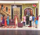 Tu Mere Agal Bagal Hai - Ep 40 - 28th August, 2014 - Pillu