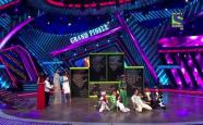 Boogie Woogie Kids Championship - Varun dances with Boogie Woogie Contestants - Ep 31 - 30th March
