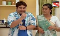 Baal Veer - Baaghi Chacha shows a unique world to Rocky