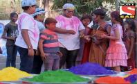 Baal Veer - Montu steals the deadly colours - Ep 140 - Apr 11, 2013