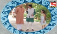Baal Veer - Baalveer goes missing - Ep 142 - Apr 15, 2013