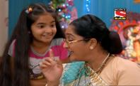 Baal Veer - Lord Ganesha meets Baalveer - Ep 255 - September 13,2013