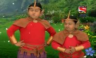 Baal Veer - Snowfall in Pari Lok - Ep 257 - September 17, 2013
