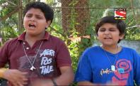 Baal Veer - Pari Lok in danger - Ep 259 - September 19, 2013