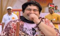 Baal Veer - Host declares the winner of Family No. 1 Pratiyogita - Ep 261 - September 23, 2013