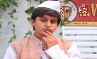 Baal Veer - Punishment to Montu, Rohit & Keval - Ep 307