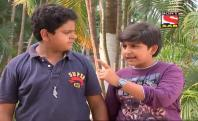 Baal Veer - Fight between Baalveer and Chhal Pari - Ep 314 - November 29, 2013