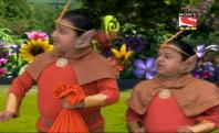 Baal Veer - Special gifts from Santa Claus - Ep 337 - December 31, 2013