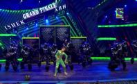 Boogie Woogie Kids Championship - Abhishek does robotics in Grand Finale - Ep 31 - 30th March