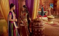 Bharat Ka Veer Putra - Maharana Pratap - Ep 181 - March 31, 2014 - Pratap reveals the truth about Chakrapani