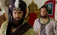 Bharat Ka Veer Putra - Maharana Pratap - Ep 185 - April 7, 2014 - Fight between Pratap and Afghani Soldiers