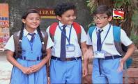 Baal Veer - Ep 489 - 16th July, 2014 - Baal Veer Fights Vajra Danav