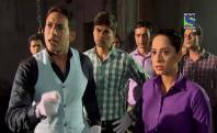 CID - Ep 1104 - 19th July, 2014 - Raaz Sudden Attack Ka