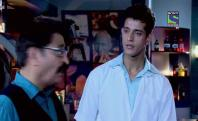 CID - Ep 1105 - 20th July, 2014 - Rahasya Serial Killer Ka