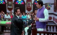 Adaalat - Ep 342 - 20th July, 2014 - Hit By Train
