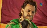 Bharat Ka Veer Putra - Maharana Pratap - Ep 247 - 23rd July, 2014 - Jalal establishes Mughal Sign