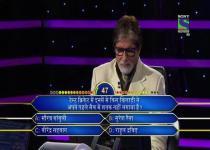 Marji leaves the HotSeat with Rs.6,40,000