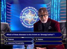 KBC 2014 Idea Jodi Registration Q1 - Send in your answers by 9pm Tomorrow