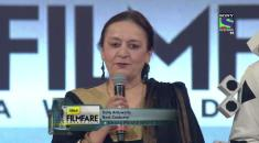 Filmfare Awards  - Best Costume - Dolly Ahluwalia - 59th Filmfare Awards 2013