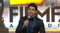 Filmfare Awards  - Best Actor Male - Farhan Akhtar - 59th Filmfare Awards 2013