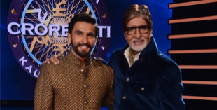 Ranveer on the HotSeat
