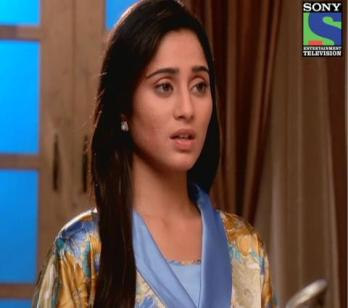 Dil Ki Nazar Se Khoobsurat - Ehsaas expresses his gratitude towards Aaradhya - Ep 105