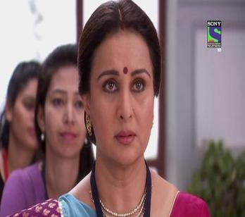 Ekk Nayi Pehchaan - Ep 55 - March 7,2014 - Ishwari Fue tries to poison Sharda