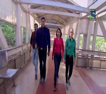 CID - Ep 1051 - March 8, 2014 - Naari Suraksha