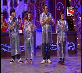SAB Khelo SAB Jeeto - Ep 44 - March 9, 2014 - The Vasdanis, Shahs, Sharmas, Shahs, Jains & Patels