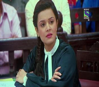 Adaalat - Ep 303 - March 9, 2014 - Mumbai Ki Rangeen Duniya (Part 02)