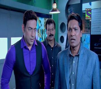 CID - Ep 1063 - April 13, 2014 - CID Giraftaar Part III